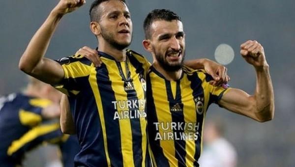 Fenerbahçe'nin derbide orta saha planı