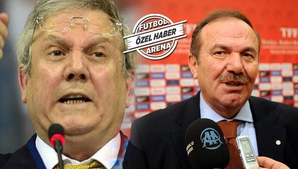 Fenerbahçe'nin hedefindeki isim Yusuf Namoğlu