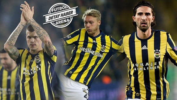 Fenerbahçe'nin istikrarı savunmasında