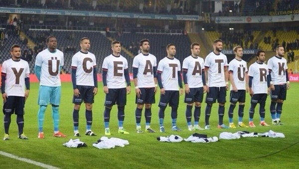 Fethiyespor'dan Fenerbahçe'ye gönderme