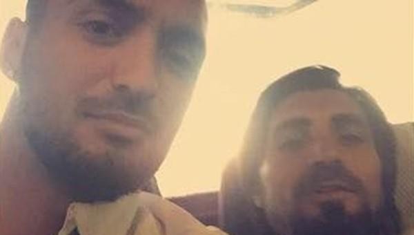 Futbolcu arkadaşı Şehmus Özer'in bilinmeyenlerini anlattı