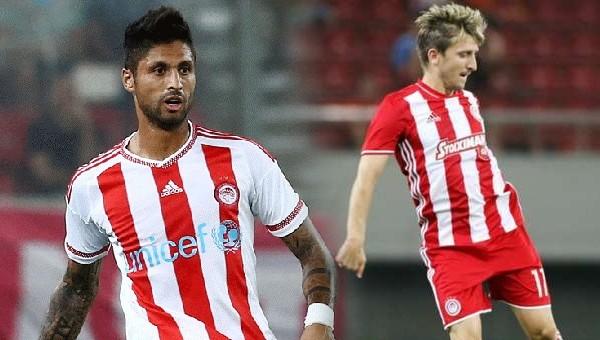 Galatasaray için Manuel da Costa ve Marko Marin transferi iddiası