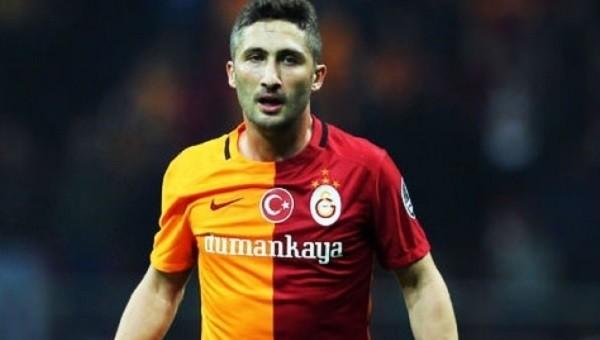 Galatasaray taraftarından Sabri isyanı
