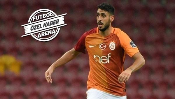 Galatasaray'a Tolga Ciğerci müjdesi