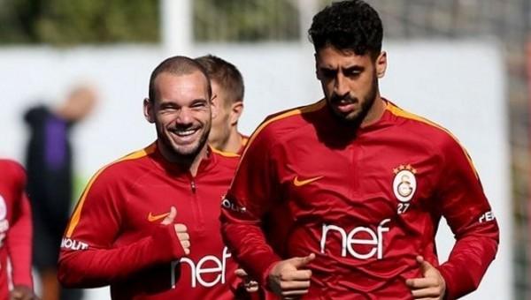 Galatasaray'a Tolga Ciğerci'den kötü haber