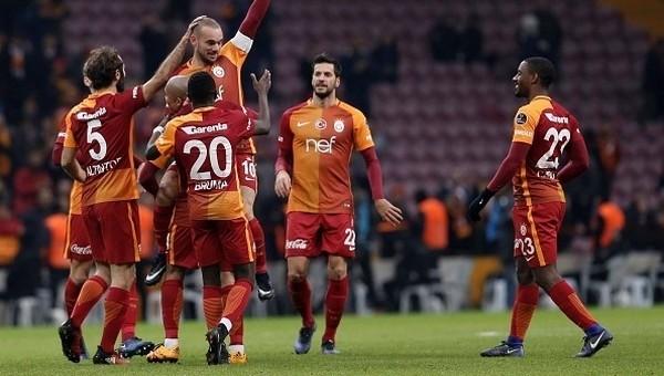 Galatasaray'a uyarı! 'Skor kandırmasın'