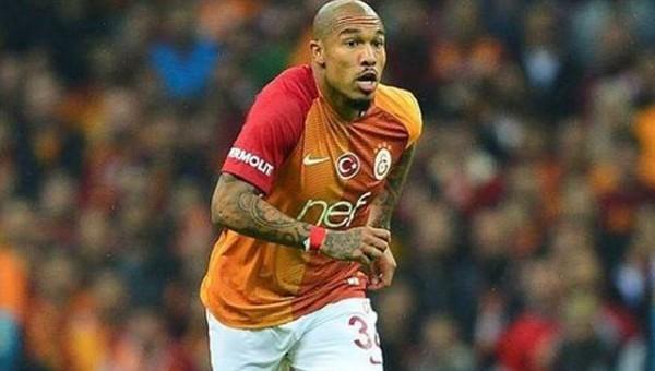 Galatasaray'da De Jong'a tam not
