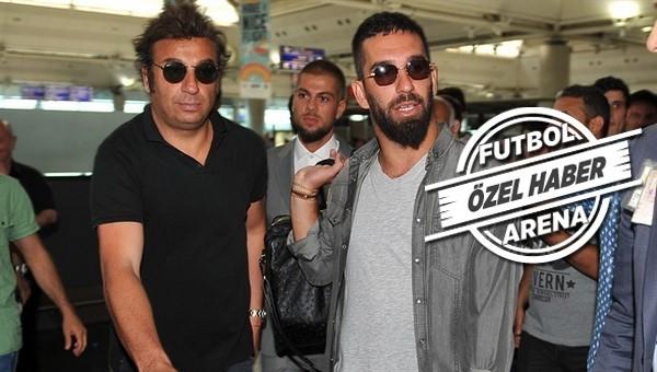 Galatasaray'da o defter kapandı