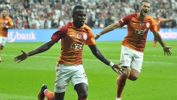 Galatasaray'ın gol umutları sahada...