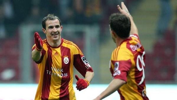 Galatasaray'ın transferi tarihe geçti