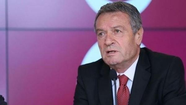 Galatasaraylı yöneticiden Osmanlıspor itirafı