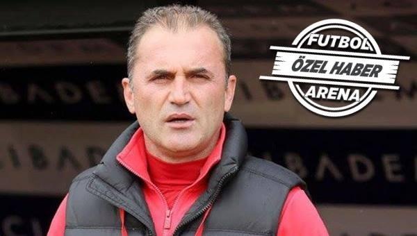 Gaziantepspor'un başında kim olacak?