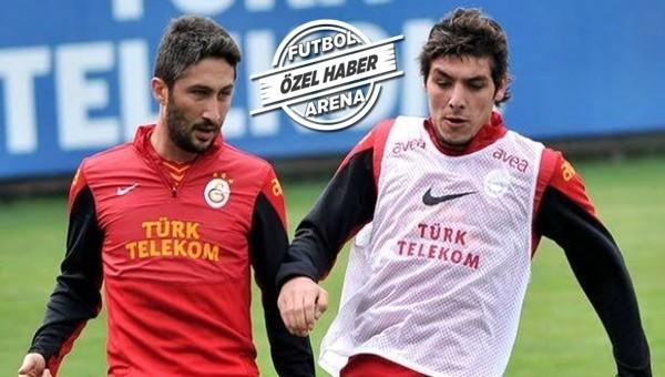 Gaziantepspor'un Galatasaray'dan istediği futbolcu