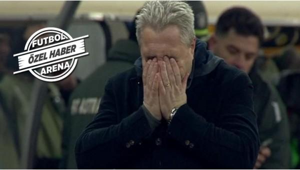 Gaziantepspor'un teknik direktörü belli oldu