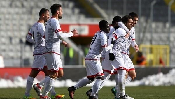 Gençlerbirliği 6-0 Amedspor maç özeti ve golleri