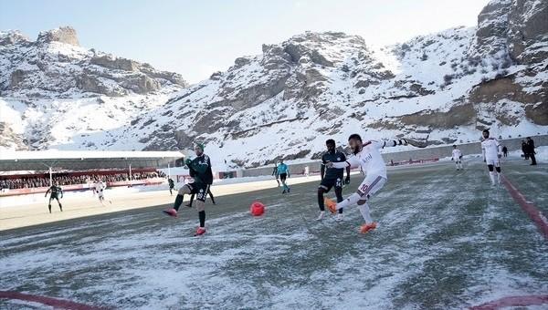 Gümüşhanespor 1-1 Konyaspor maç özeti ve golleri