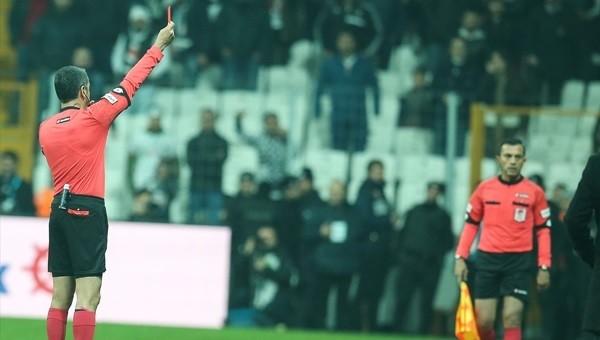 Hamza Hamzaoğlu çıldırdı, Sercan atıldı