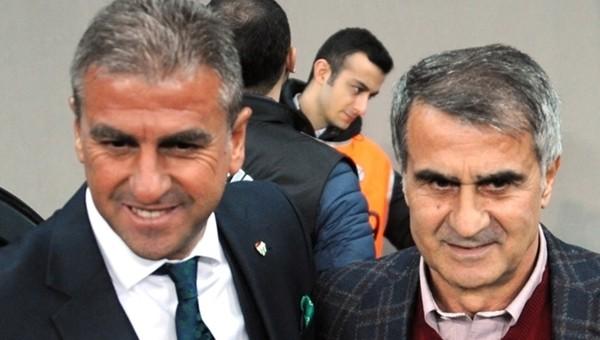 Hamza Hamzaoğlu'dan Bülent Yıldırım'a gönderme