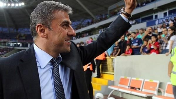 Hamza Hamzaoğlu'ndan Beşiktaş açıklaması