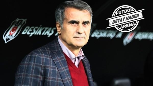 Hamzaoğlu, Şenol Güneş'in bileğini bükemiyor