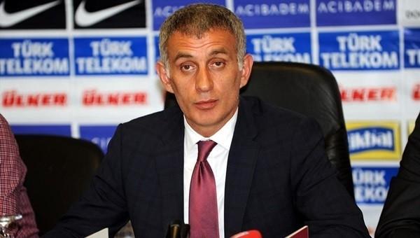 İbrahim Hacıosmanoğlu'dan Cüneyt Çakır ve FETÖ iddiası