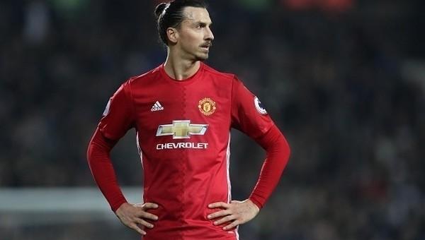 Ibrahimovic'in bu golü verilmedi