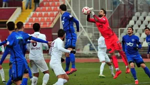 İnegölspor 1 - 3 Kasımpaşa maçı özeti ve golleri