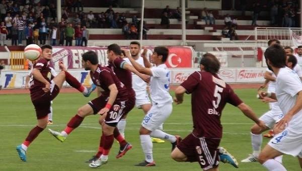İnegölspor - Eyüpspor maçı canlı TV izle