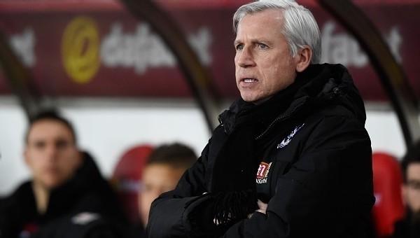 İngiltere Premier Lig'de teknik direktör değişimi