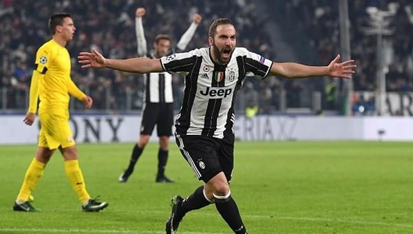 Juventus 2-0 Dinamo Zagreb maç özeti ve golleri