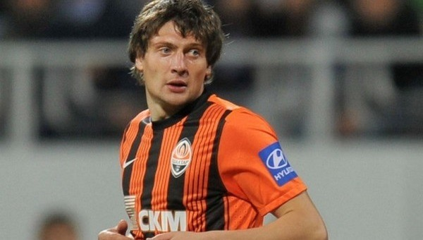 Karabükspor, Yevhen Seleznyov ile anlaştı