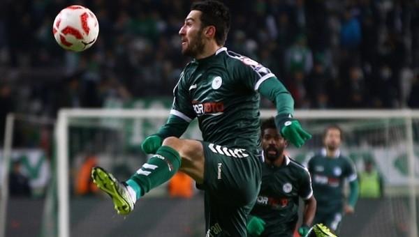 Konyaspor'da transfer zirvesi