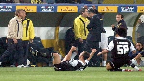 Koray Avcı 4-3'lük Fenerbahçe - Beşiktaş derbisini anlattı