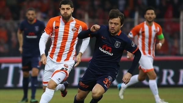 Lider, Adana'da takıldı: 1-1