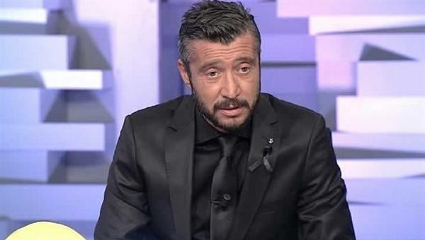 Lig TV'den şaşırtan Tümer Metin hamlesi