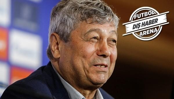 Lucescu'dan Fenerbahçe'nin yeni transferi Karavaev'e övgüler