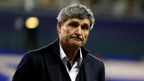 Malaga'da Juande Ramos görevini bıraktı