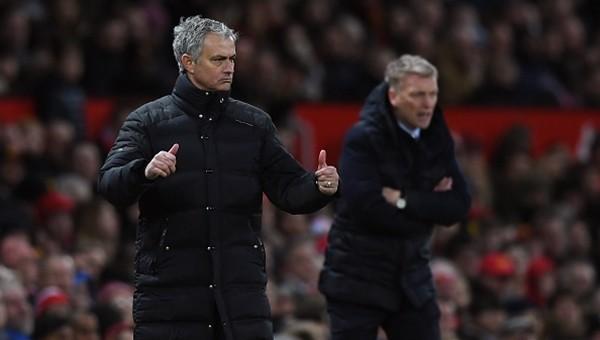 Manchester United 3-1 Sunderland maç özeti ve golleri