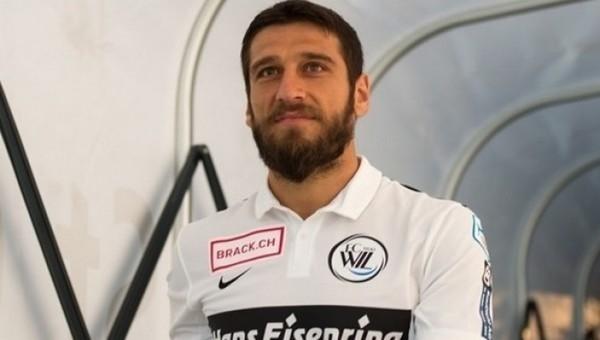 Medipol Başakşehir'den Egemen Korkmaz transferi açıklaması