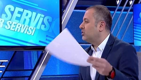 Mehmet Demirkol ve Fuat Akdağ'dan Hıncal Uluç'a cevap