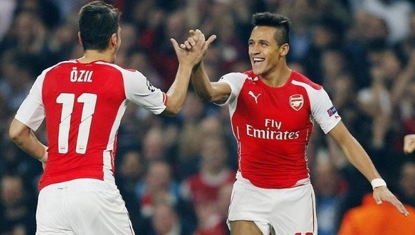 Mesut ve Sanchez giderse Wenger'in planı belli