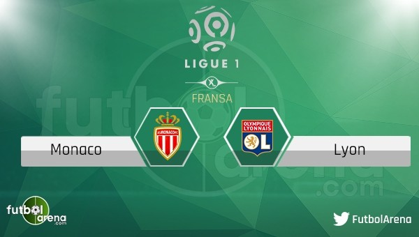 Monaco - Lyon maçı saat kaçta, hangi kanalda?