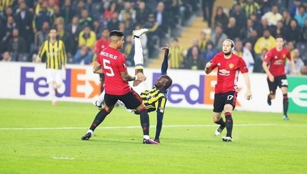 Moussa Sow röveşata gollerinin sırrını açıkladı