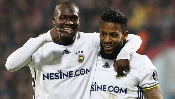 Moussa Sow'dan Jeremain Lens iddiası