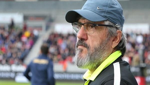 Mustafa Reşit Akçay'dan Galatasaray itirafı