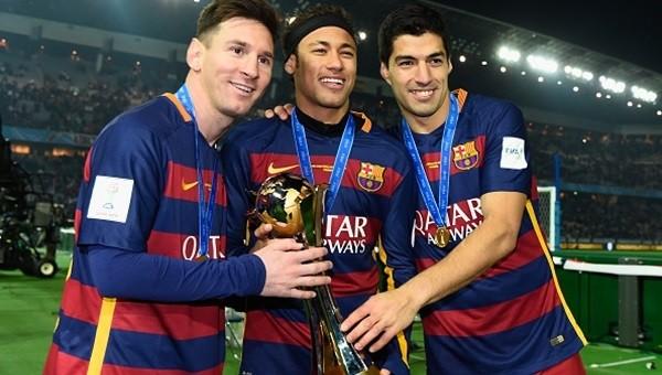 Neymar'dan Messi itirafı:
