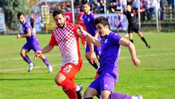 Orduspor - Elaziz Belediyespor maçı canlı TV izle