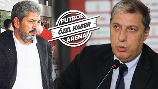 Osmanlı maçı öncesi FLAŞ karar