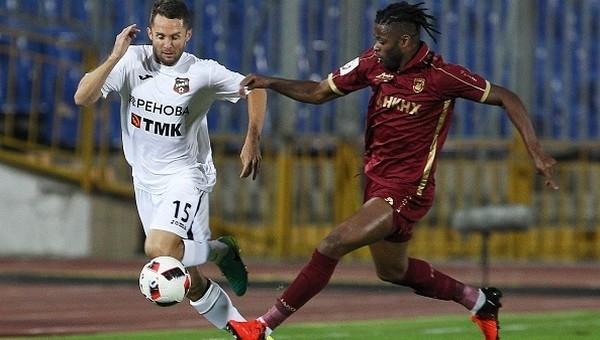 Osmanlıspor, Alex Song'u bitiriyor