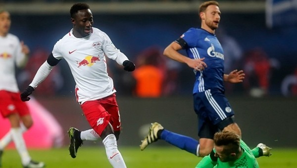 RB Leipzig, Almanya'da peri masalını sürdürdü